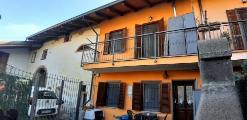Porzione di casa in Vendita a San Maurizio Canavese