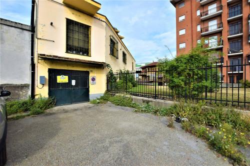 Box o garage in Vendita a Moncalieri