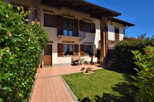 Porzione di casa in Vendita a Riva presso Chieri