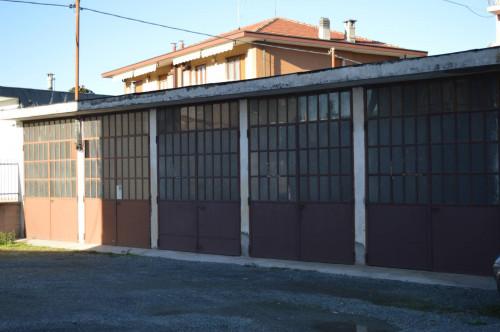 Box o garage in Vendita a Caselle Torinese