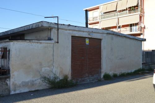Magazzino in Vendita a Caselle Torinese