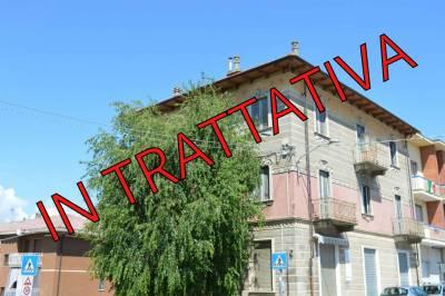 Terratetto - Terracielo in Vendita a Ciriè