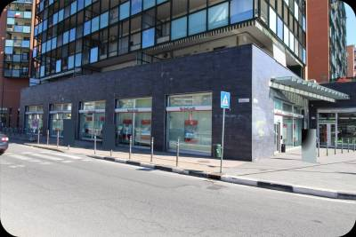 Commercial Property for Sale to Torino