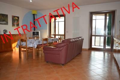 Porzione di casa in Vendita a Vauda Canavese