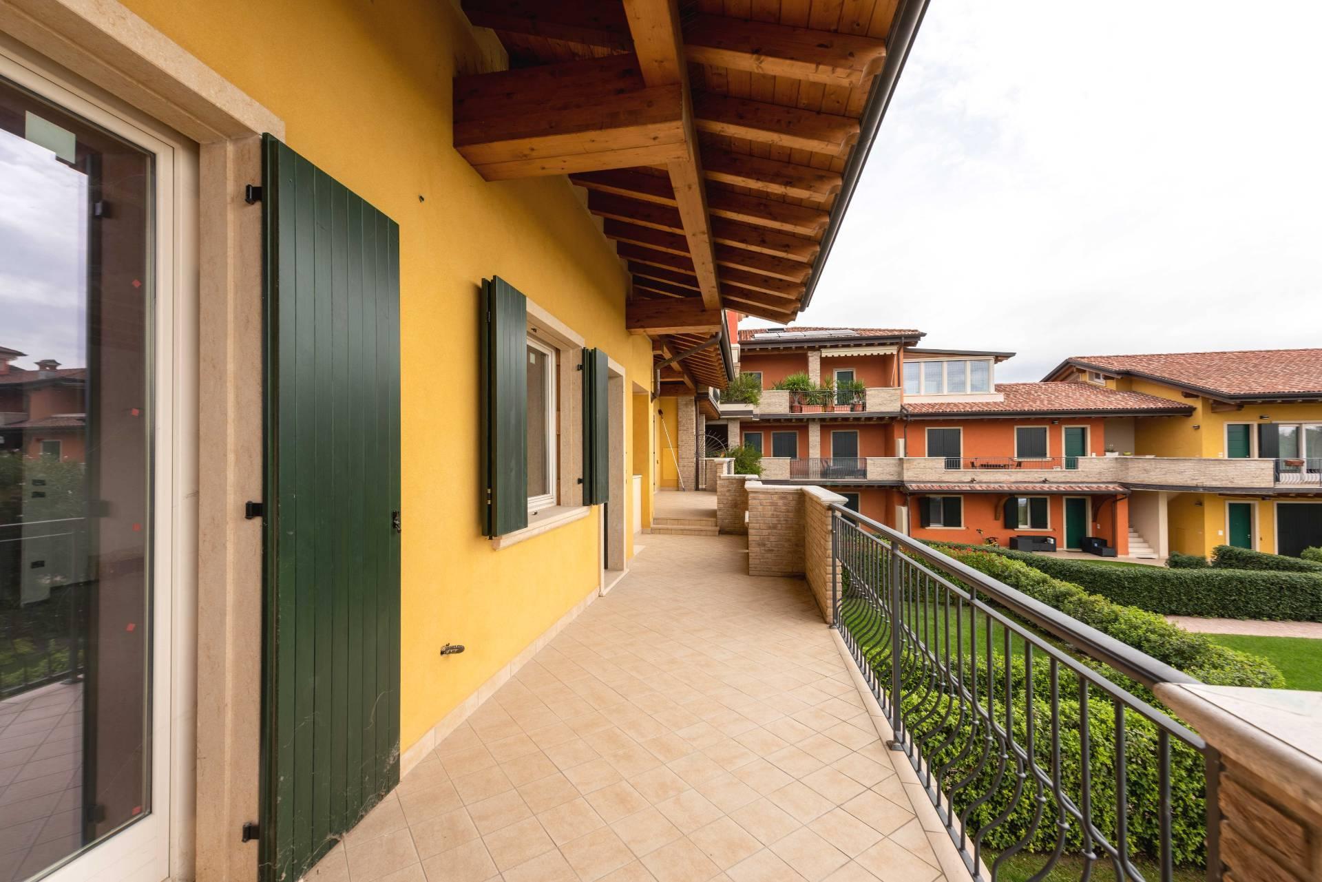 Appartamento in vendita a Pozzolengo, 4 locali, prezzo € 239.000 | PortaleAgenzieImmobiliari.it