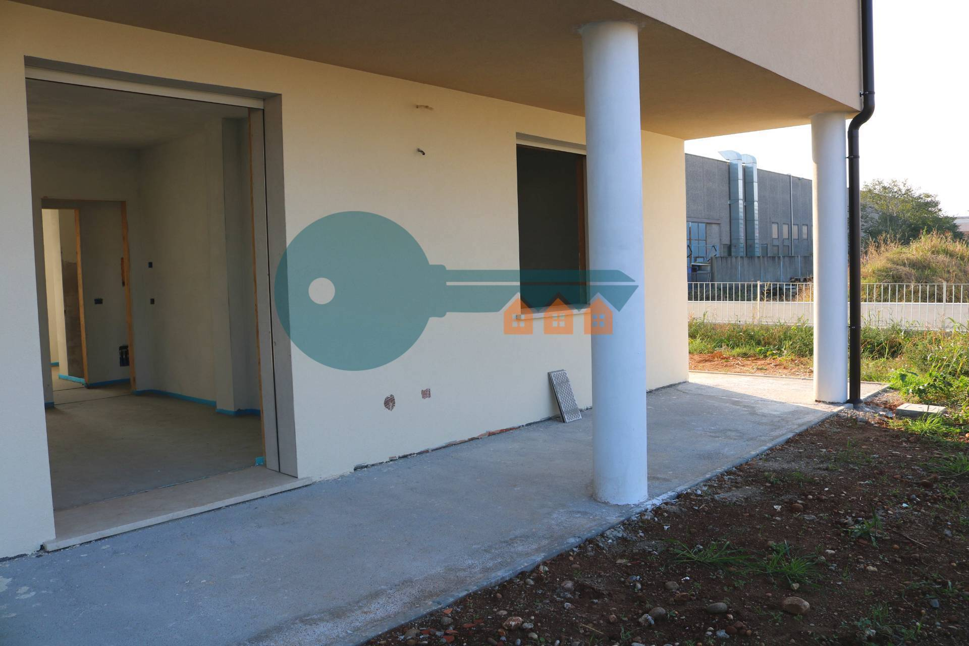 Appartamento in vendita a Castiglione delle Stiviere, 3 locali, prezzo € 196.000 | PortaleAgenzieImmobiliari.it