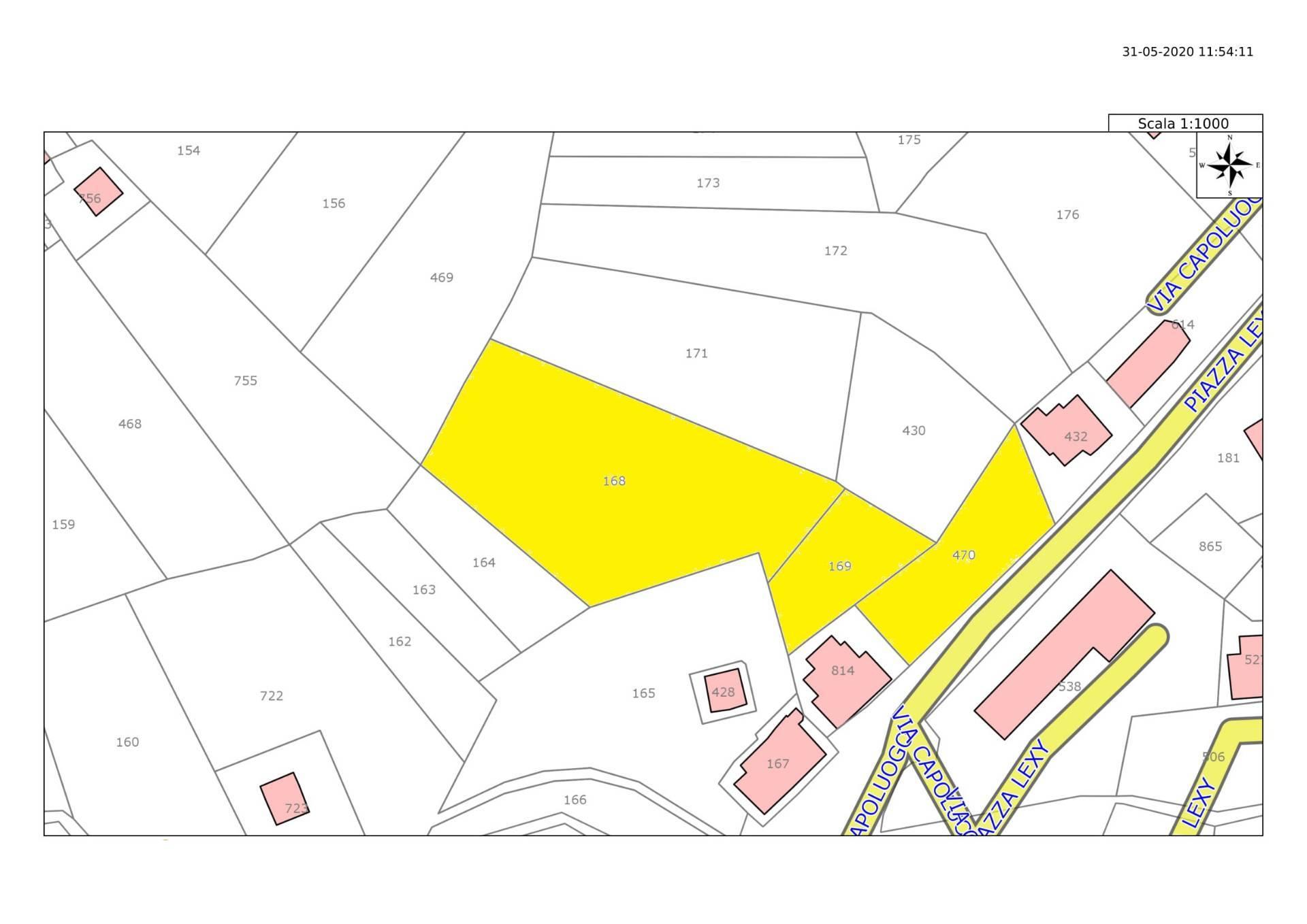 Terreno Edificabile Residenziale in vendita a Sospirolo, 9999 locali, prezzo € 30.000 | CambioCasa.it
