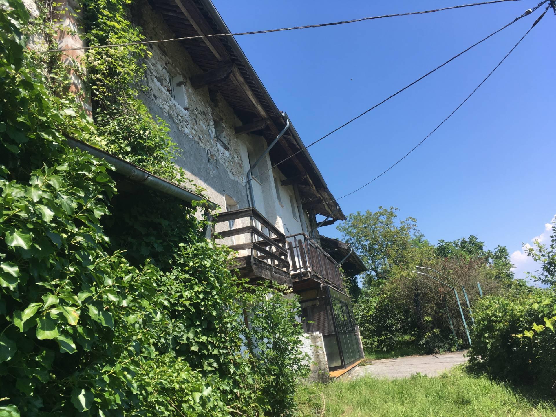 Appartamento in vendita a Santa Giustina, 12 locali, prezzo € 213.600   CambioCasa.it