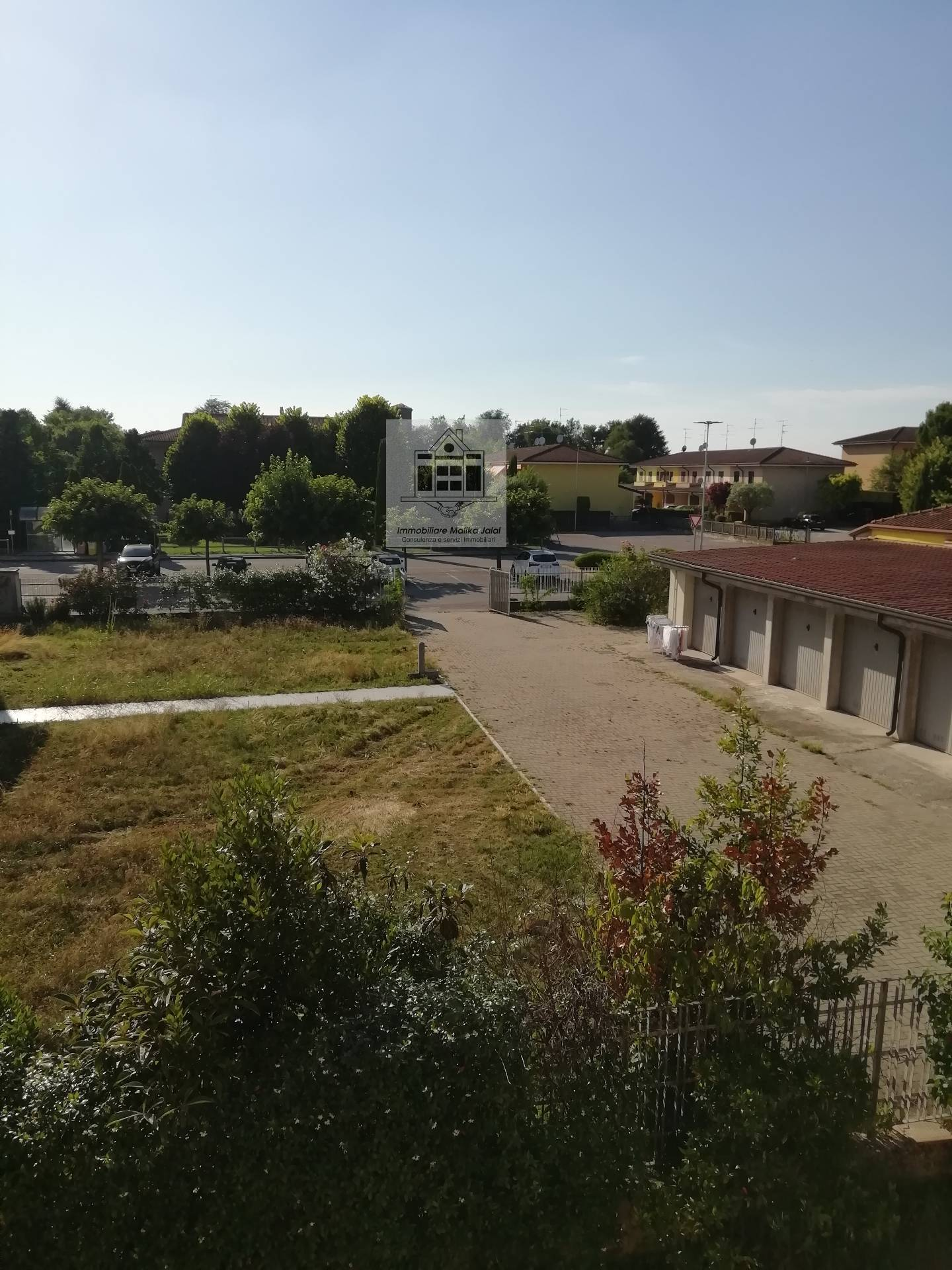 APPARTAMENTO in Vendita a Nogarole Rocca (VERONA)