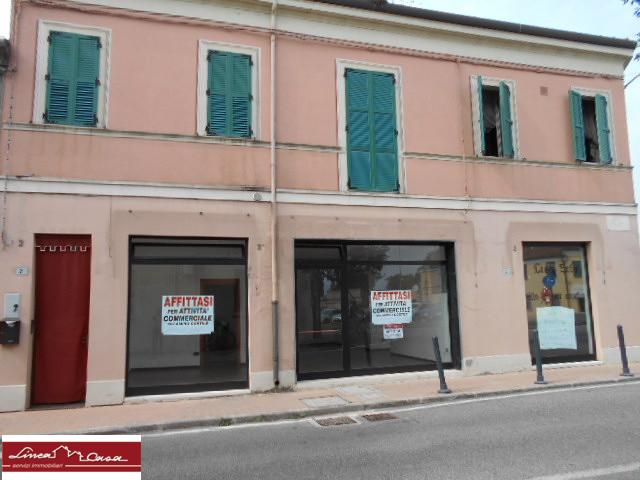 Attività / Licenza in affitto a Portomaggiore, 9999 locali, zona Località: Portomaggiore, prezzo € 550 | CambioCasa.it