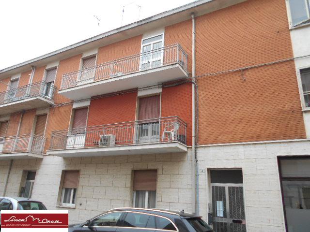 Appartamento in affitto a Portomaggiore, 5 locali, zona Località: Portomaggiore, prezzo € 350 | CambioCasa.it