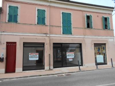 Attività  commerciale in Affitto a Portomaggiore