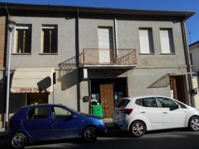 Ufficio in Vendita a Portomaggiore