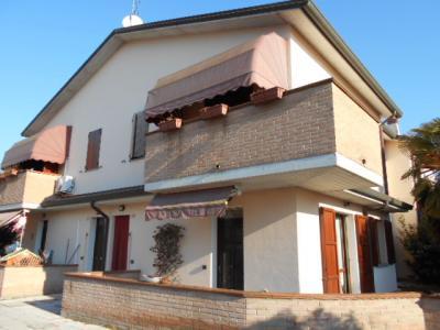 Appartamento in Affitto a Portomaggiore