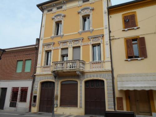 Appartamento in Affitto/Vendita a Portomaggiore