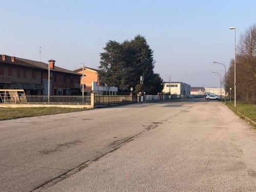 Terreno edificabile in Vendita a Ferrara