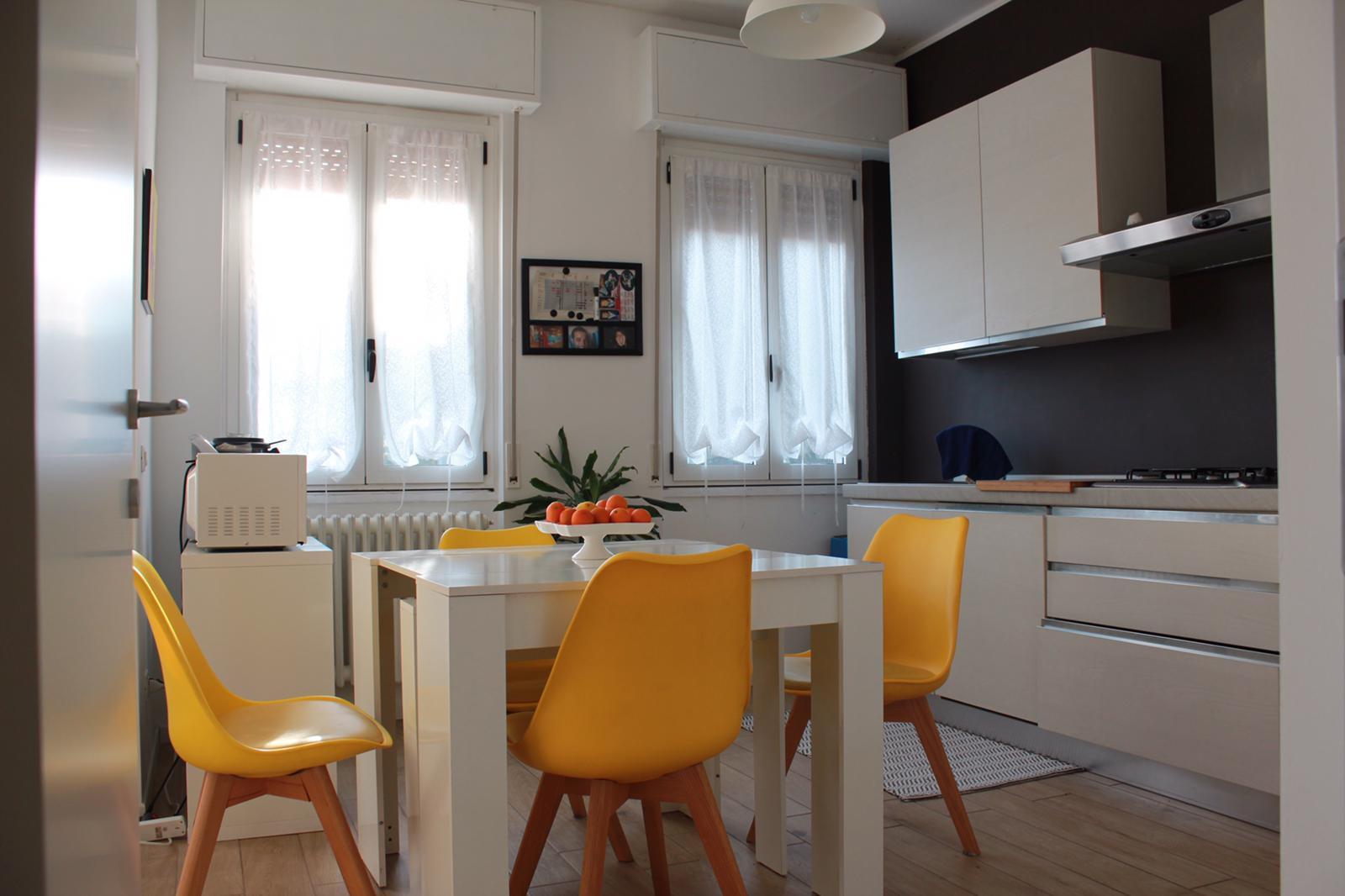 Foto - Appartamento In Vendita Vidigulfo (pv)