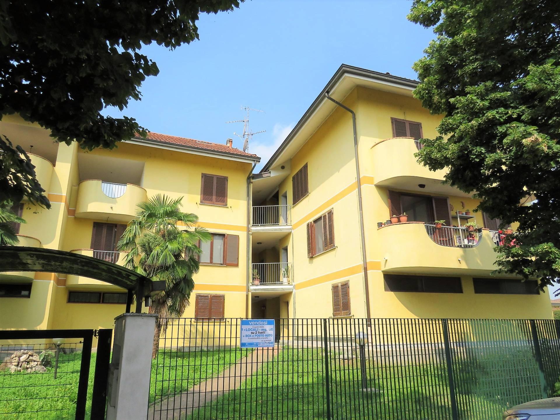 Foto - Appartamento In Vendita Torrevecchia Pia (pv)