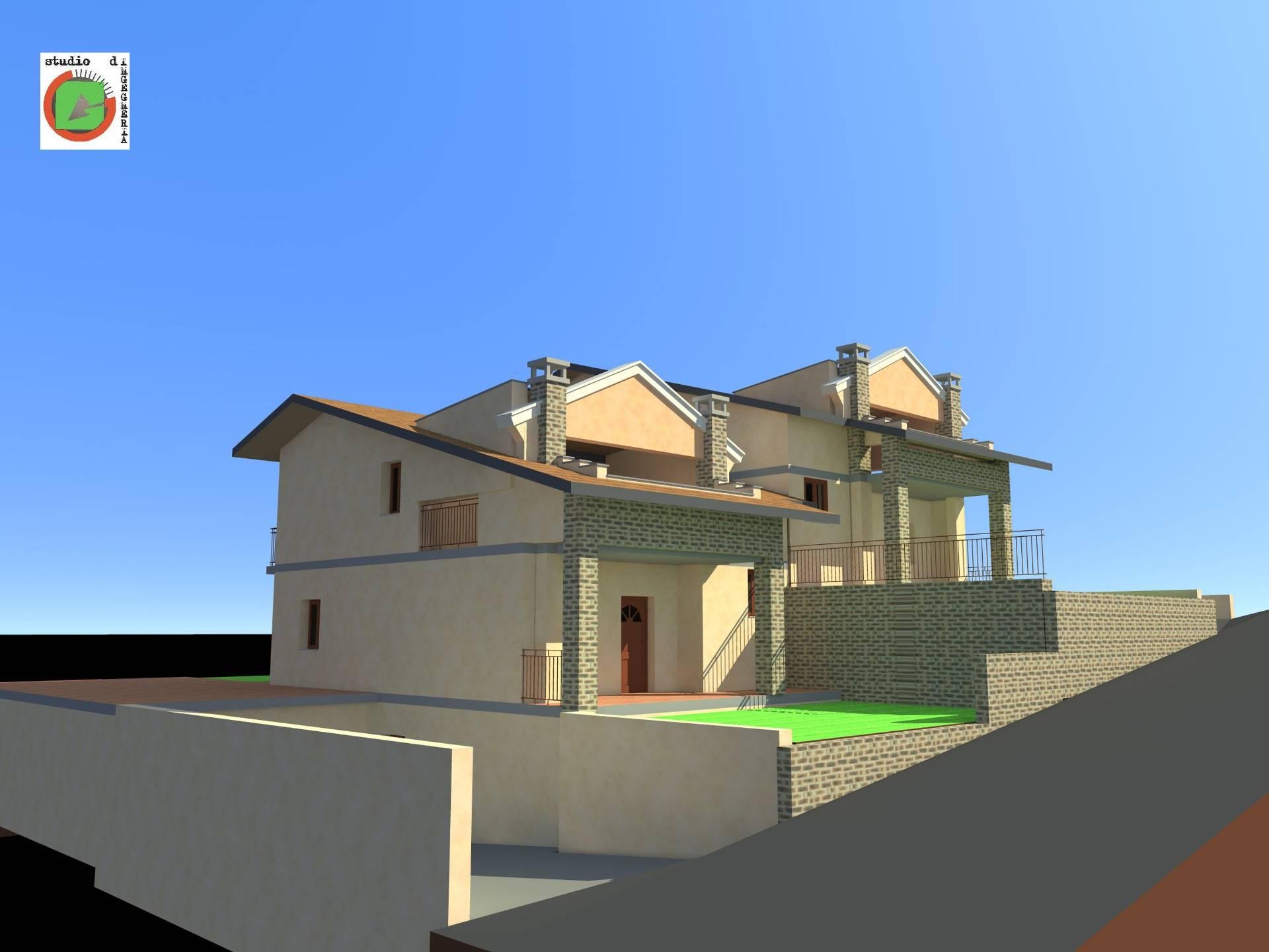 Foto - Villa In Vendita Benevento (bn)