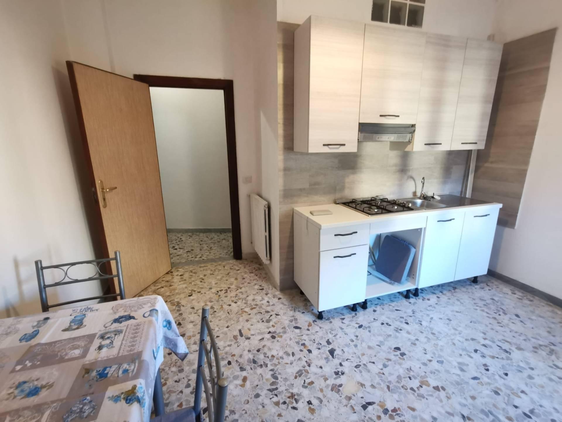 Appartamento in affitto a Benevento, 2 locali, zona Zona: Mellusi/Atlantici, prezzo € 400 | CambioCasa.it