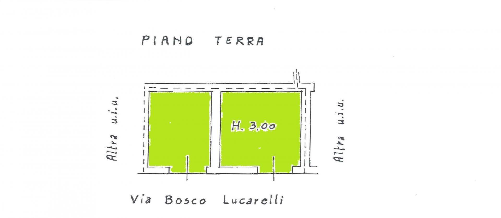 Negozio / Locale in affitto a Benevento, 9999 locali, zona Località: CENTROSTORICO, prezzo € 380 | CambioCasa.it