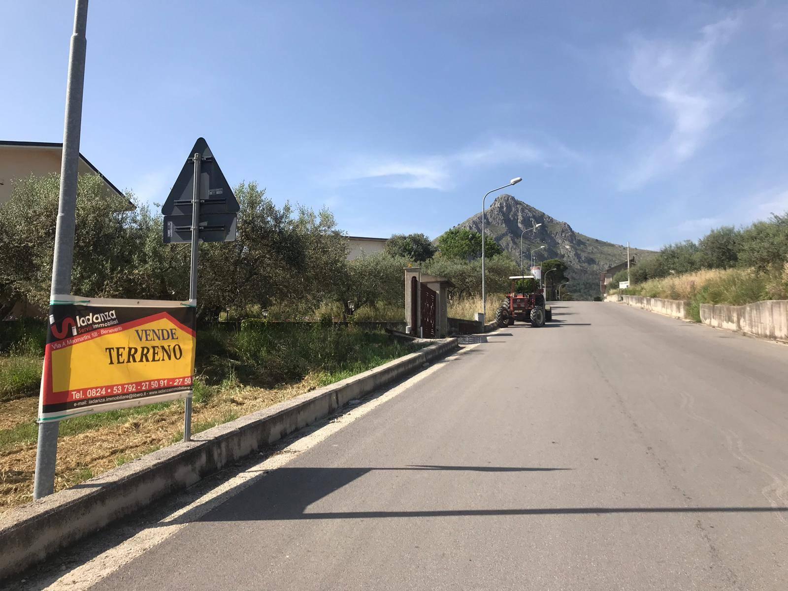Terreno Edificabile Residenziale in vendita a Foglianise, 9999 locali, Trattative riservate   CambioCasa.it