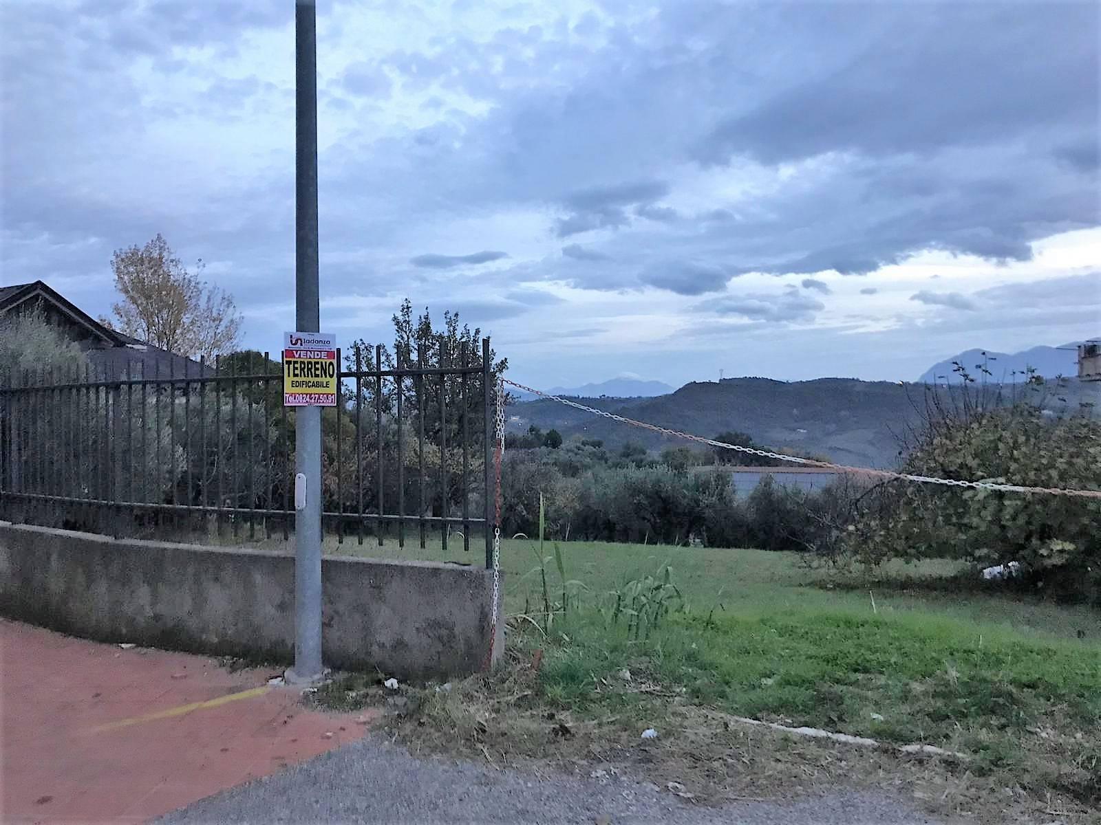 Terreno Edificabile Residenziale in vendita a Foglianise, 9999 locali, prezzo € 80.000   CambioCasa.it