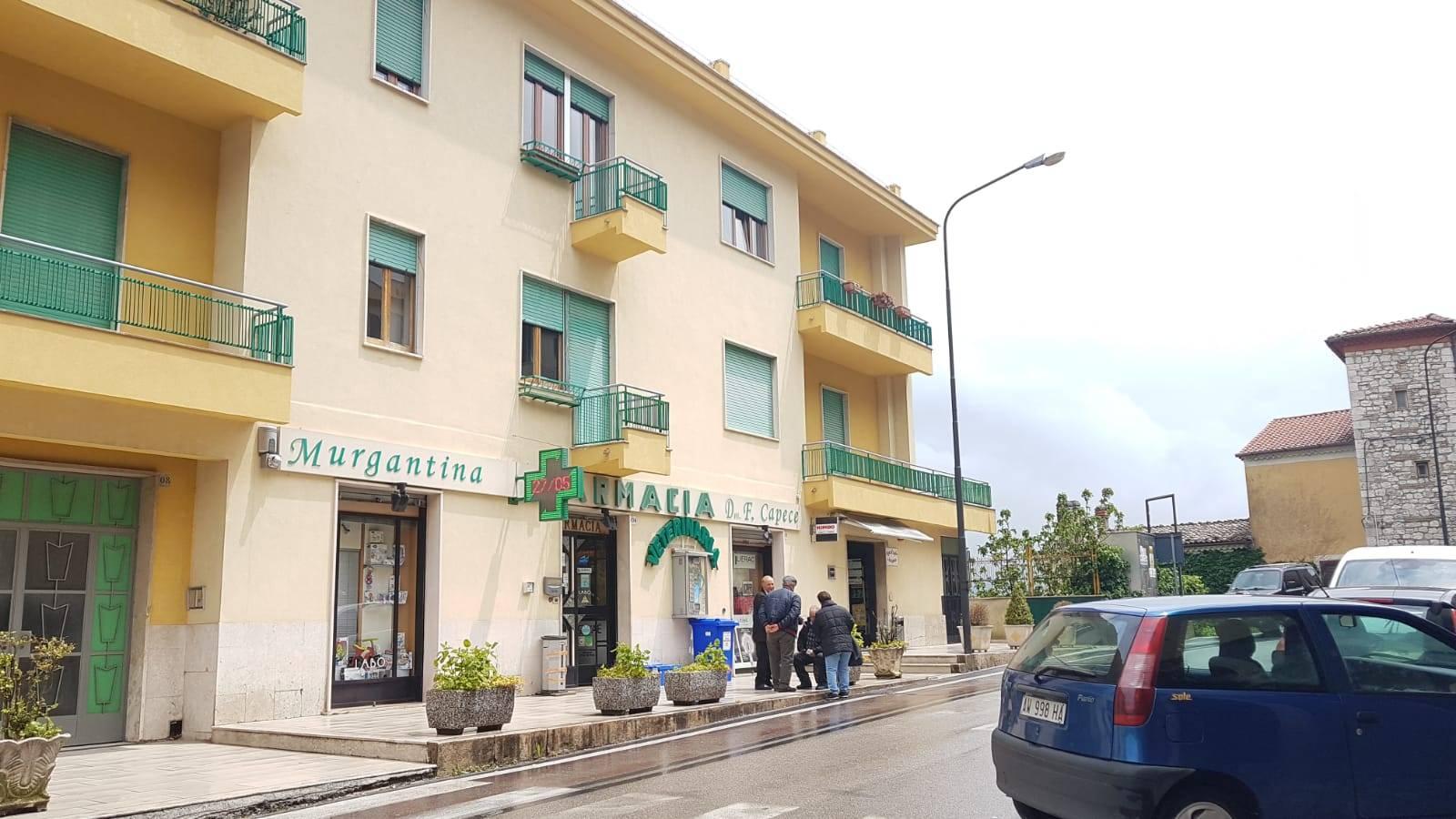 Foto - Appartamento In Vendita Morcone (bn)