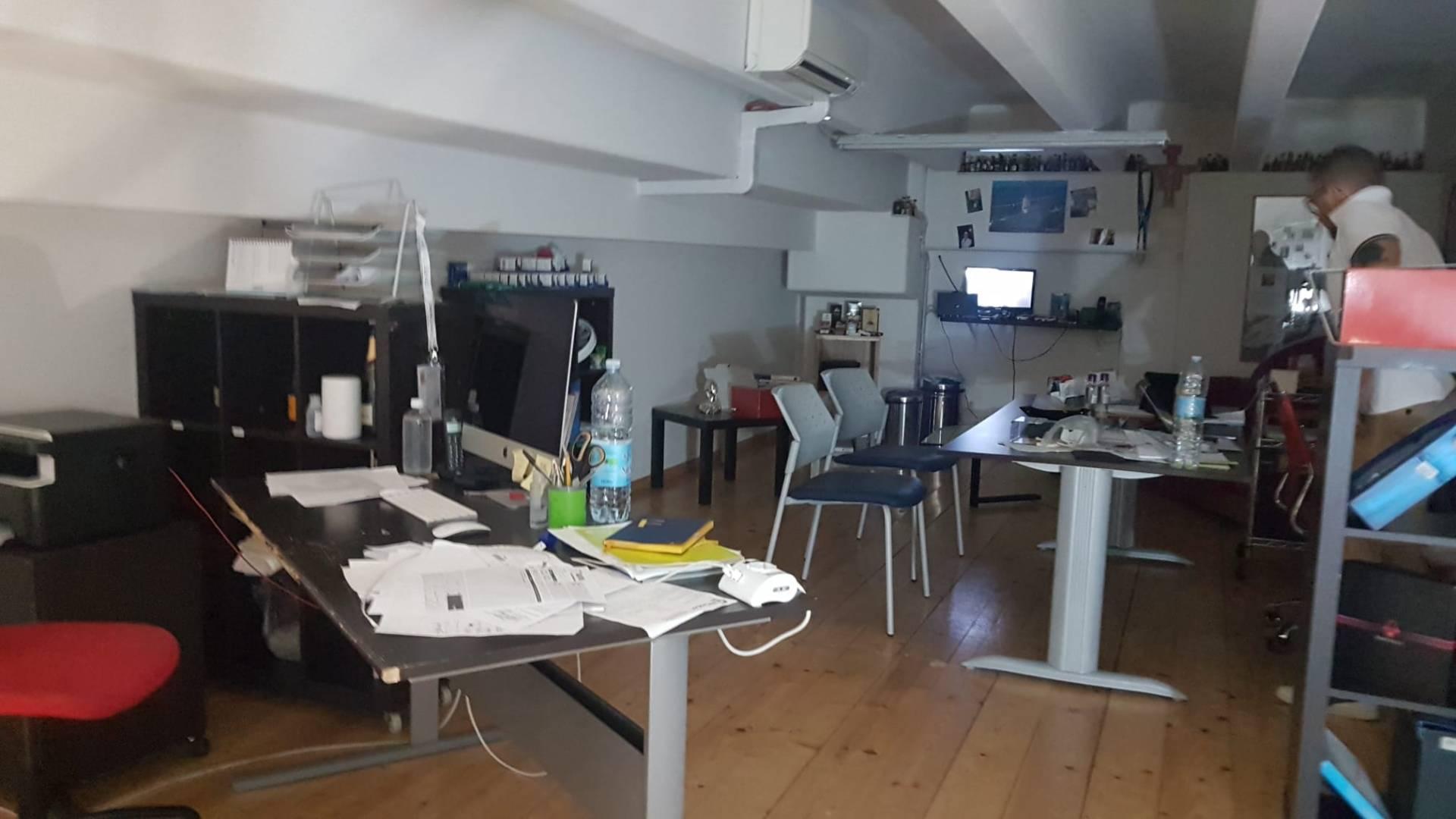 Magazzino in affitto a Benevento, 1 locali, zona Località: CONTRADE, prezzo € 350 | CambioCasa.it