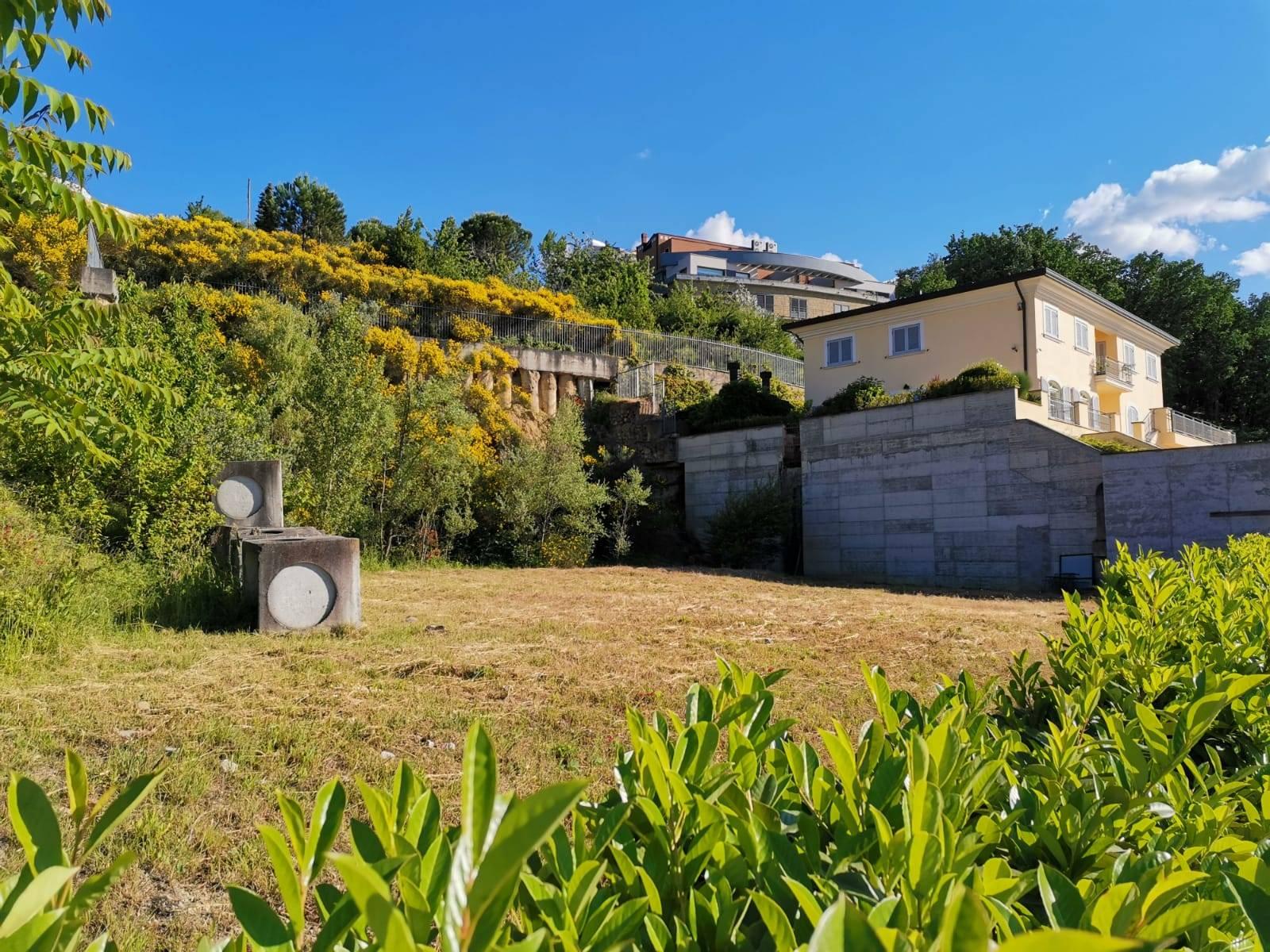 Terreno Edificabile Residenziale in Vendita a Benevento