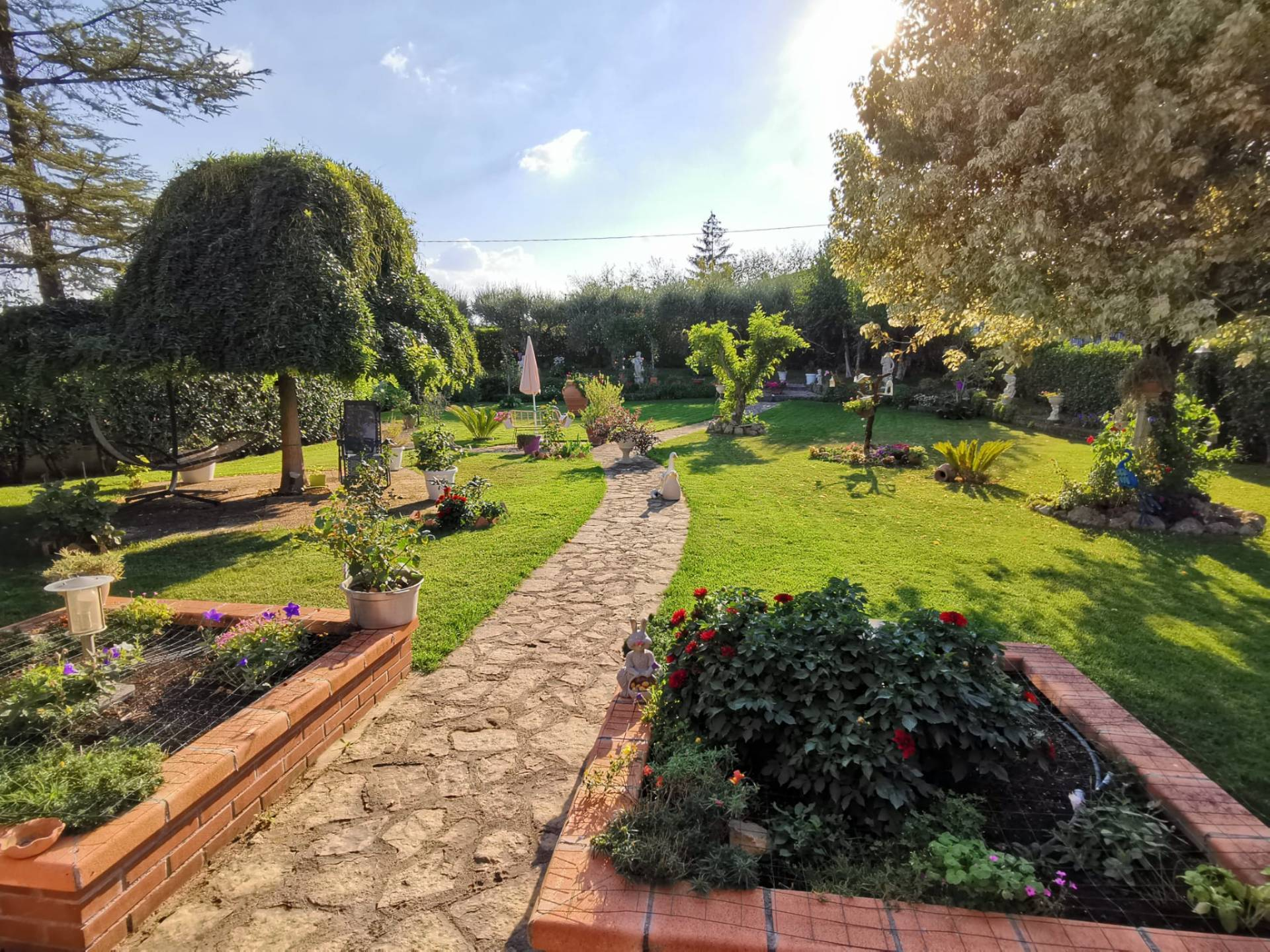 Soluzione Semindipendente in vendita a San Giorgio del Sannio, 6 locali, prezzo € 310.000 | CambioCasa.it