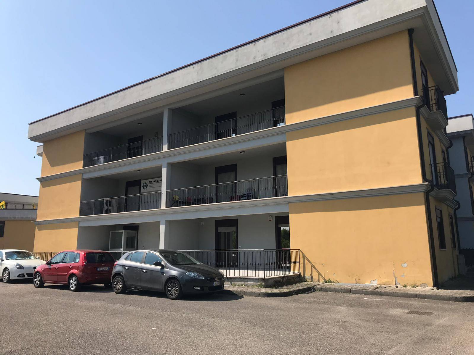 Ufficio / Studio in affitto a Benevento, 9999 locali, zona Zona: Mellusi/Atlantici, prezzo € 650 | CambioCasa.it