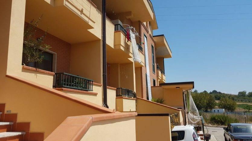 Villa a Schiera in Vendita a Benevento