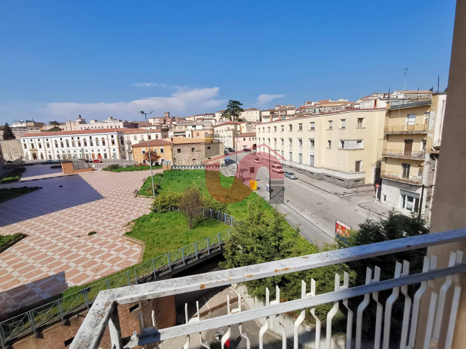 Foto - Appartamento In Vendita Benevento (bn)