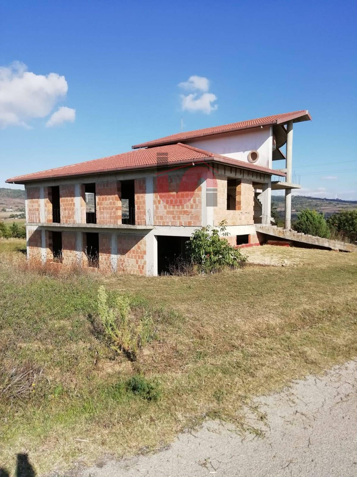 Villa in vendita a San Marco dei Cavoti, 11 locali, prezzo € 92.000 | CambioCasa.it