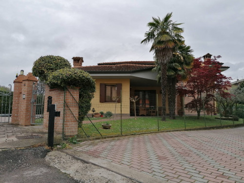 Casa singola in Vendita a Polesella