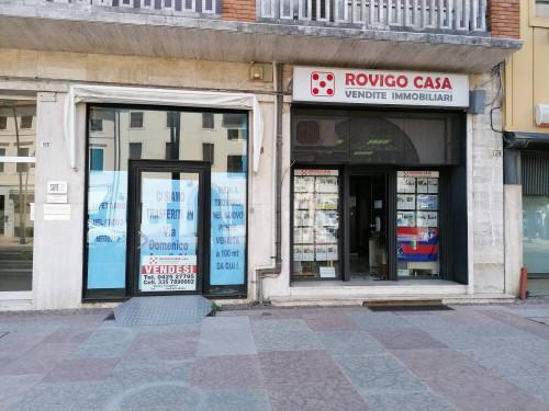 Locale commerciale in Vendita a Rovigo