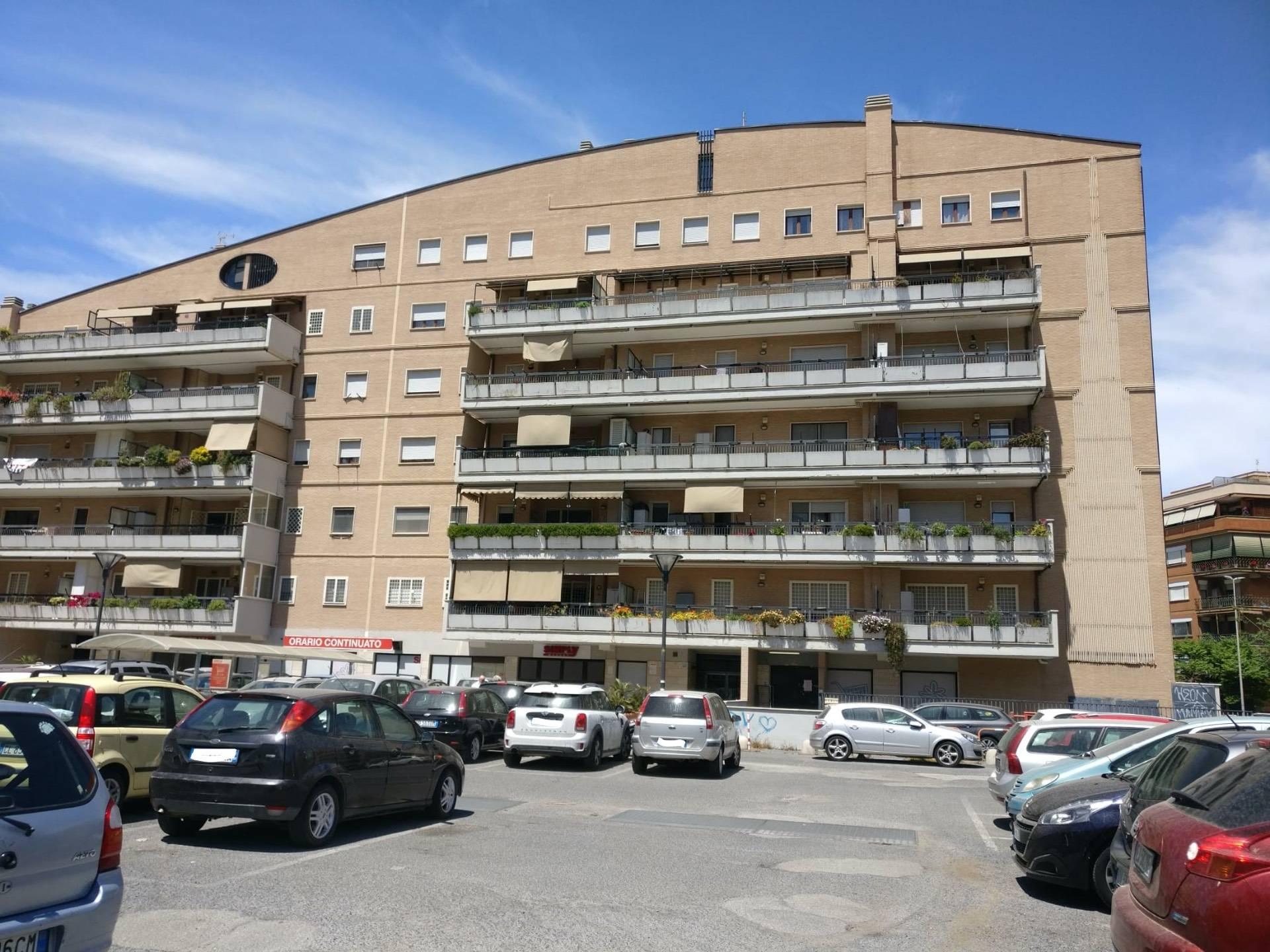 Appartamento in vendita a Roma, 4 locali, zona Località: Ostia/Ostiaantica, prezzo € 295.000 | CambioCasa.it