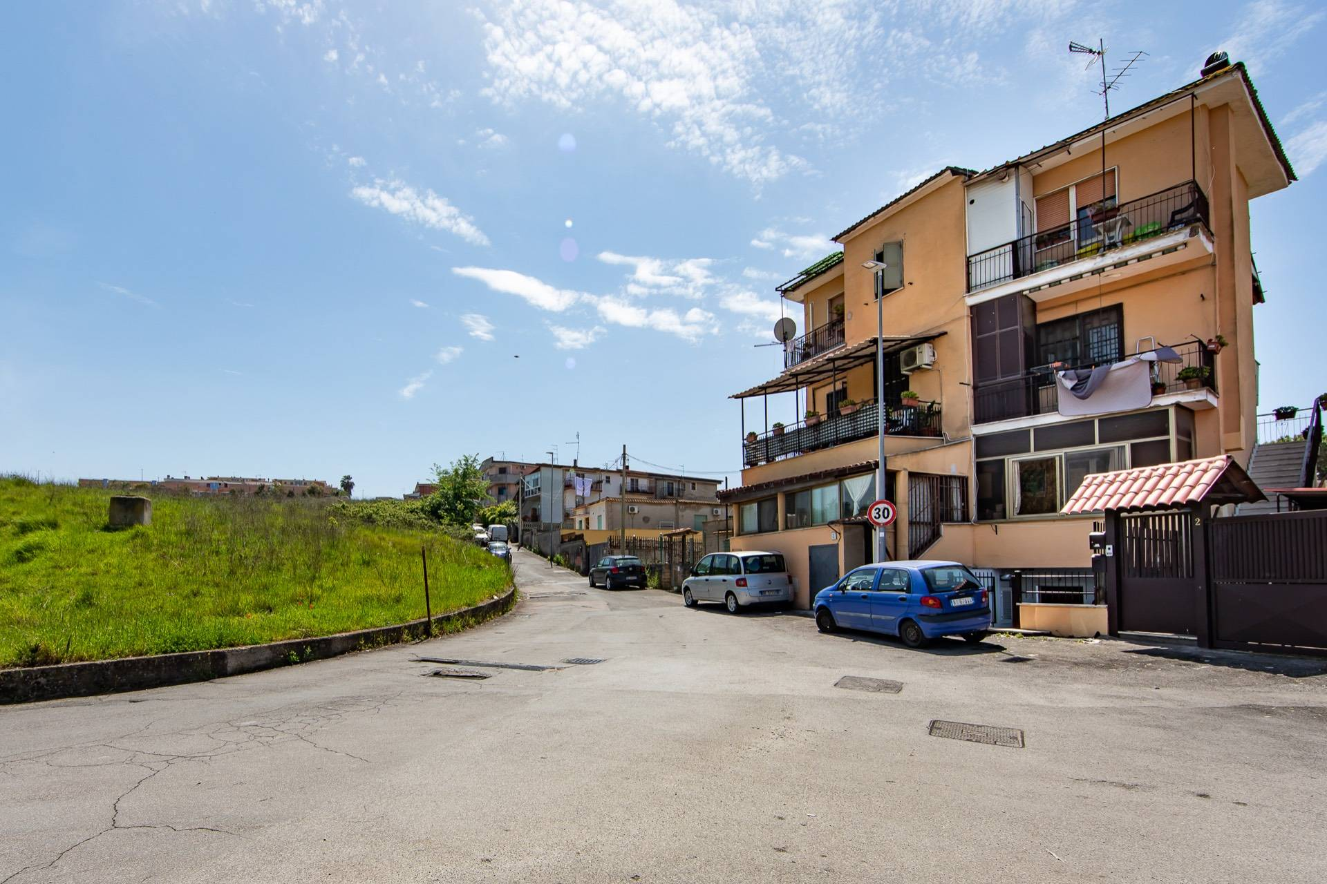 Appartamento in vendita a Roma, 3 locali, zona Zona: 38 . Acilia, Vitinia, Infernetto, Axa, Casal Palocco, Madonnetta, prezzo € 119.000   CambioCasa.it
