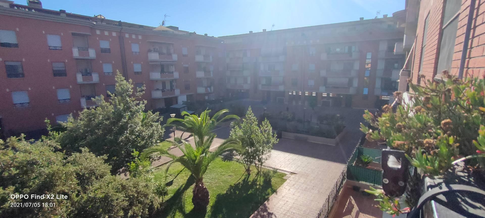Appartamento in vendita a Cisterna di Latina, 4 locali, prezzo € 130.000   CambioCasa.it