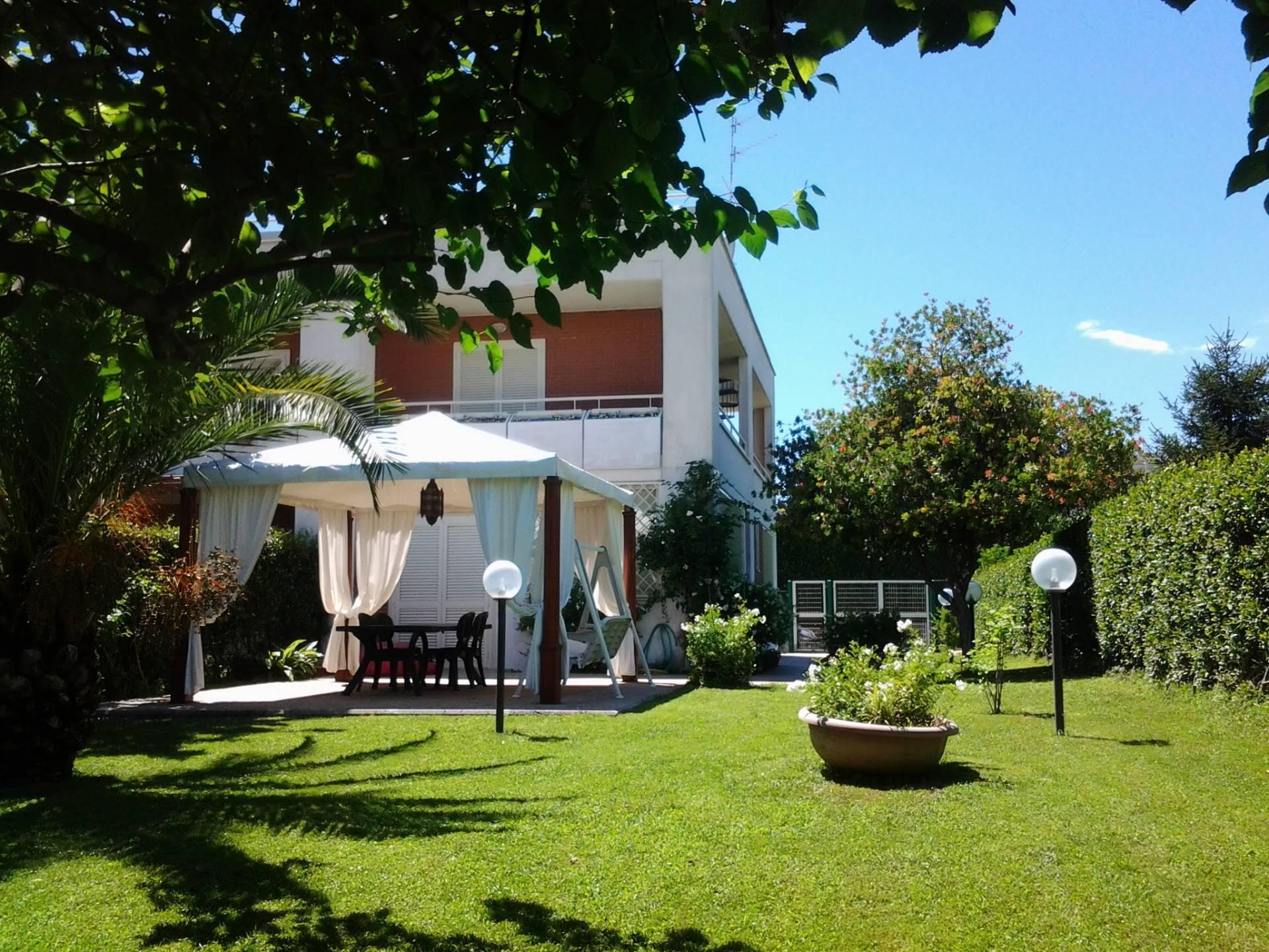 Villa Bifamiliare in vendita a Nettuno, 4 locali, zona Località: S.aBarbara, prezzo € 320.000   CambioCasa.it