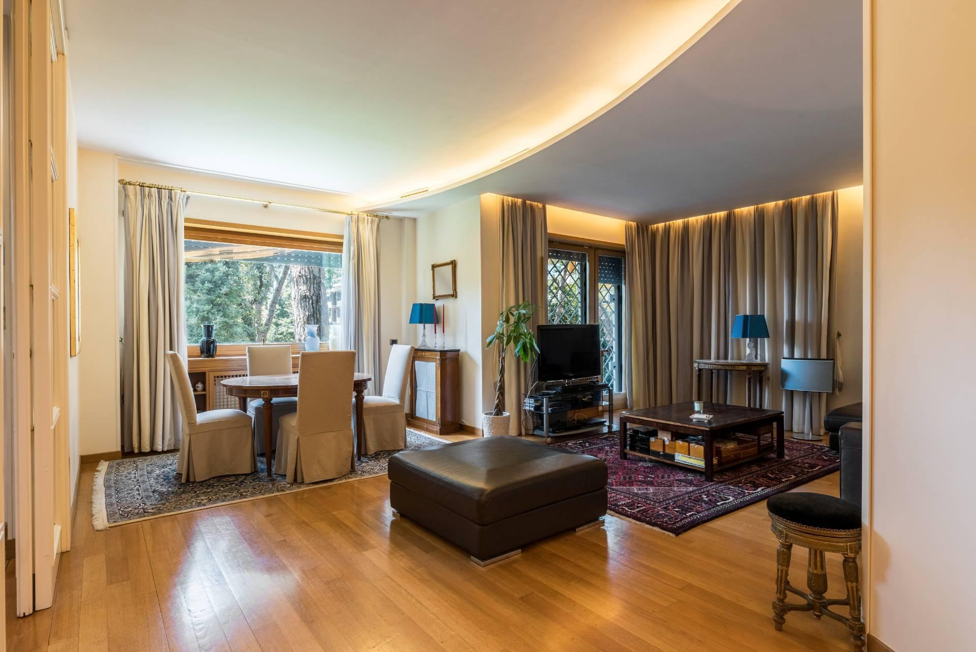 picture of Exclusive Apartment In Via Ronciglione - Rome