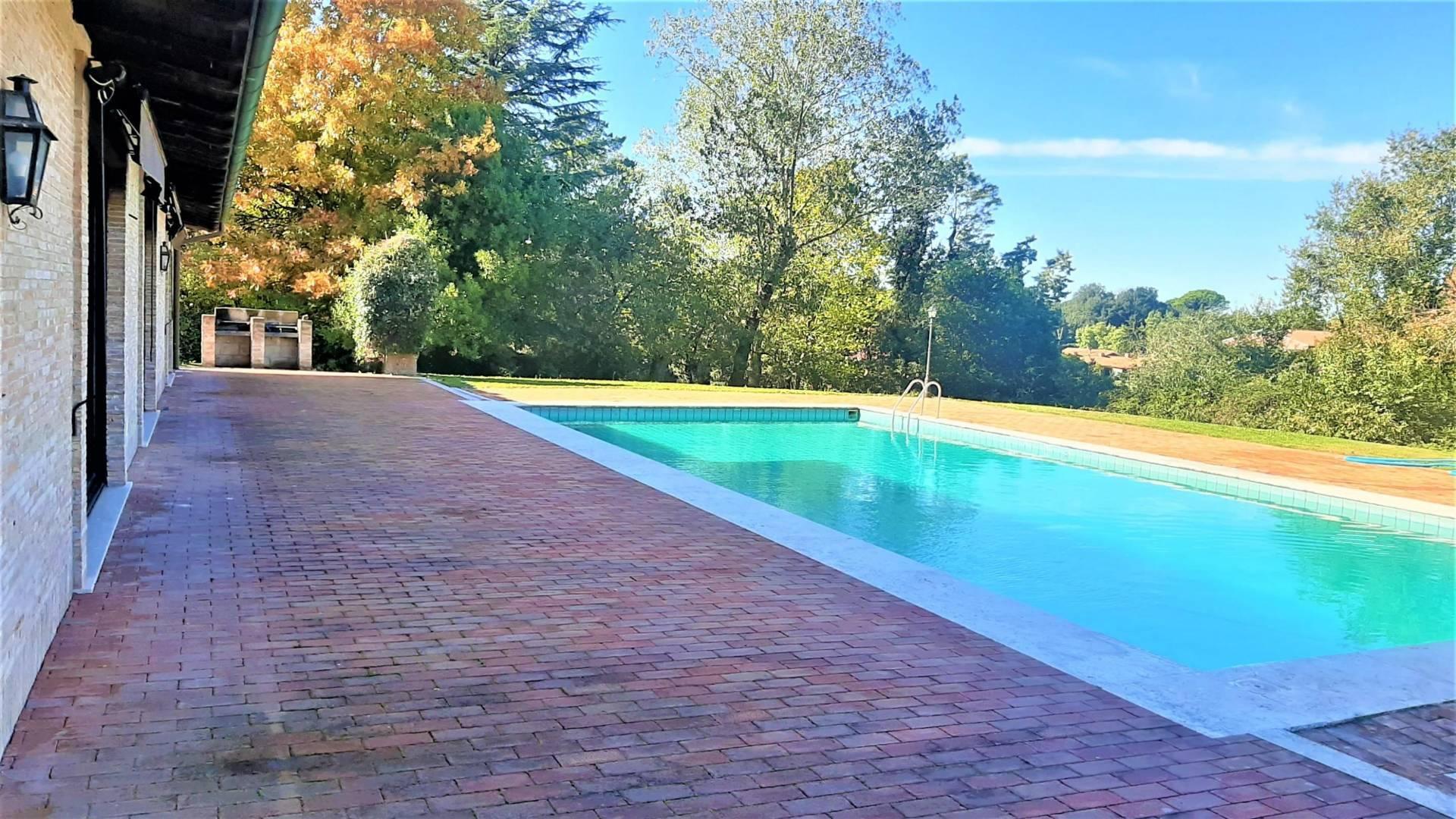 picture of Exclusive Villa In Rome - Olgiata