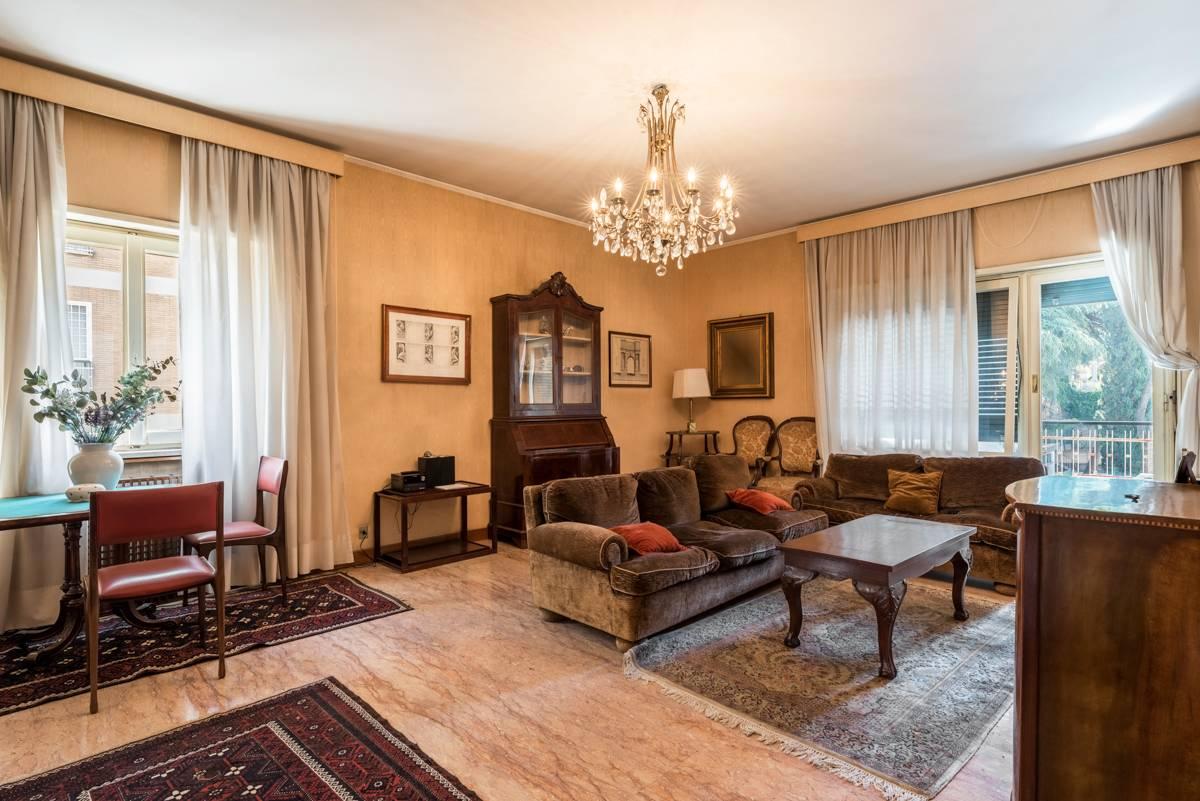 picture of Exclusive Apartment In Via Asmara - Rome