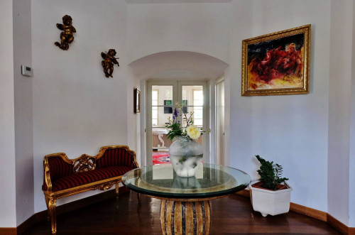 gallery picture of English Style Villa Between Rome And Fregene