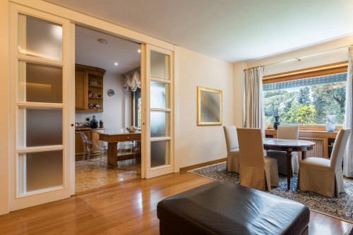 gallery picture of Exclusive Apartment In Via Ronciglione - Rome