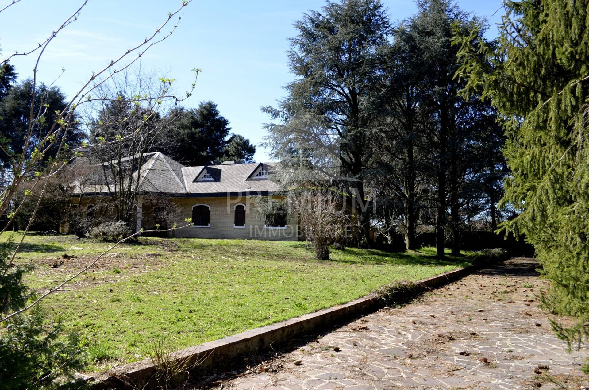 Vendita Villa unifamiliare Casa/Villa Arconate 244797