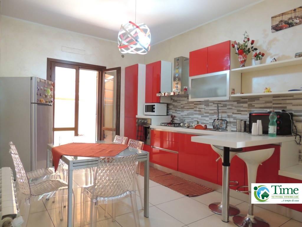 Appartamento in vendita a Tremestieri Etneo, 3 locali, zona Località: Zonacentro, prezzo € 159.000 | PortaleAgenzieImmobiliari.it