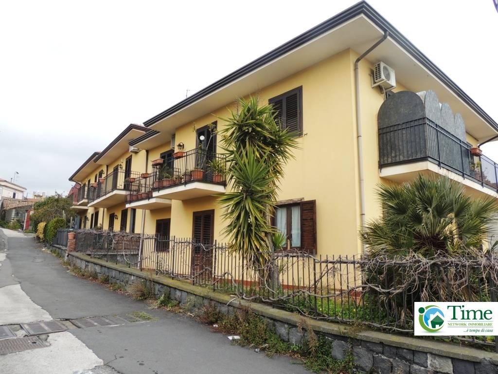 Appartamento in vendita a Nicolosi (CT)