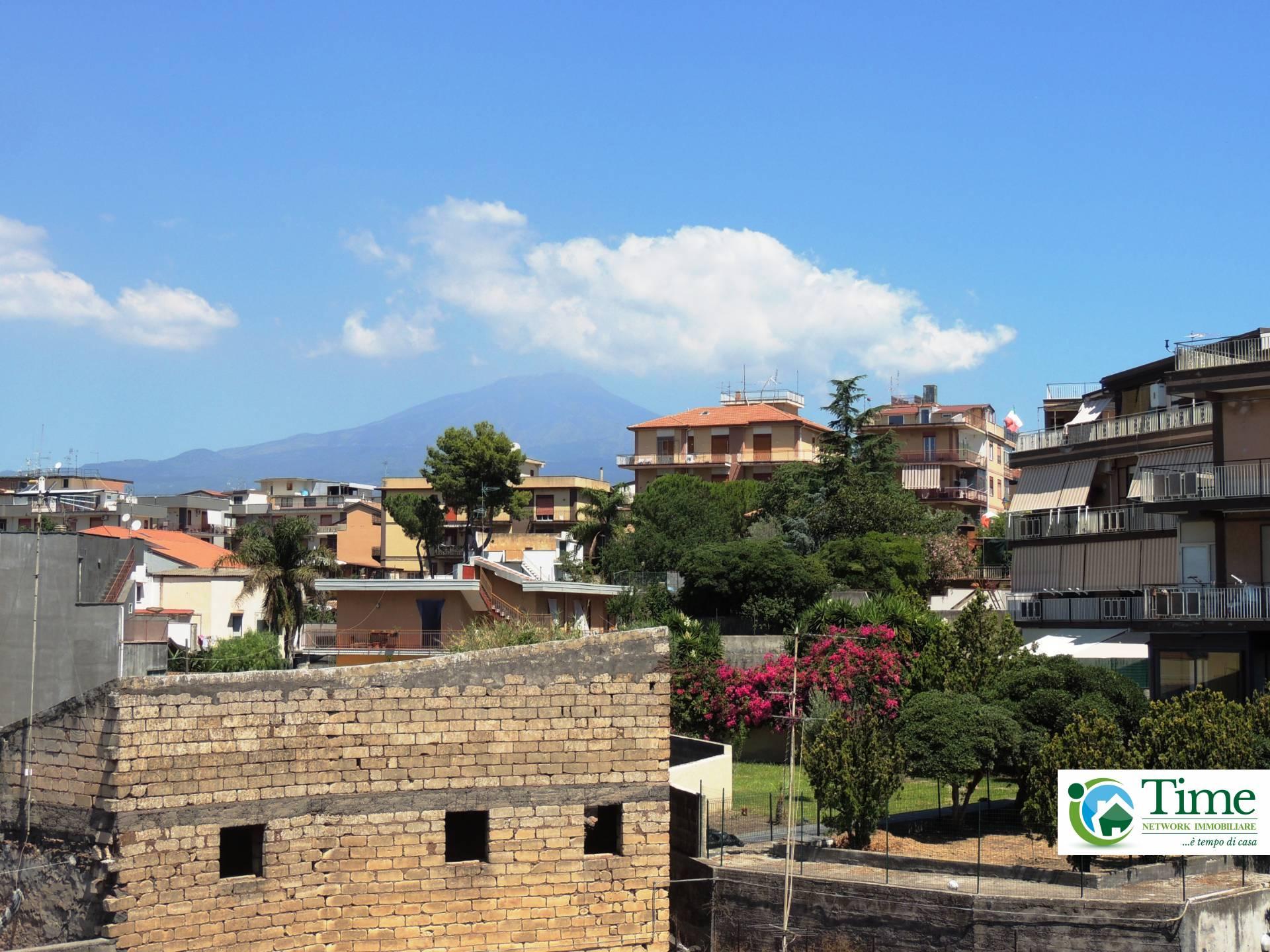 Appartamento in vendita a Gravina Di Catania (CT)